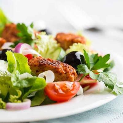 salat mittagstisch lueneburg